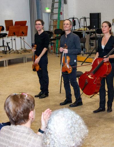 Adamello Quartett